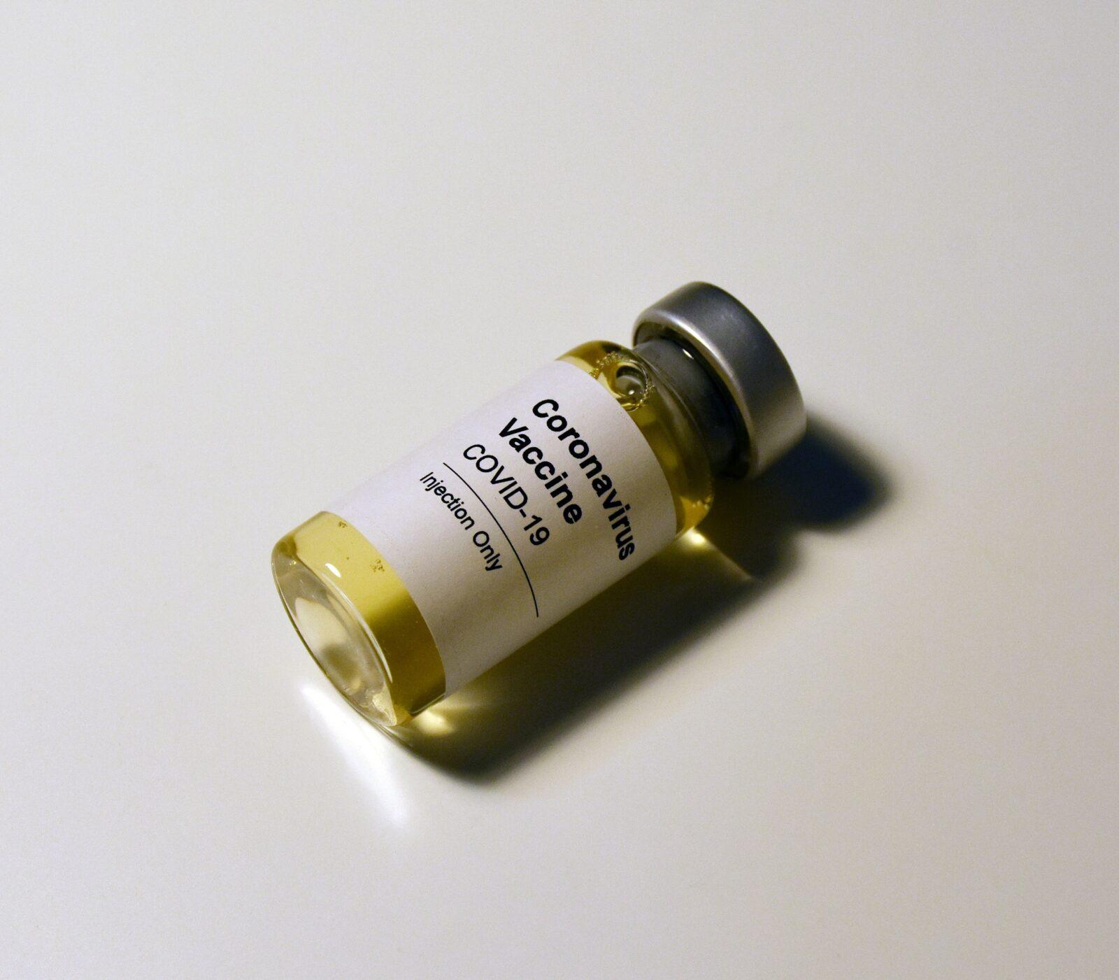 חיסון קורונה והסכמה מדעת